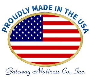 mattresses made in USA